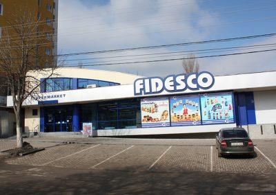 FIDESCO ул. Парис