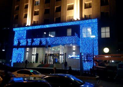 RADISSON BLU LEOGRAND HOTEL Chisinau