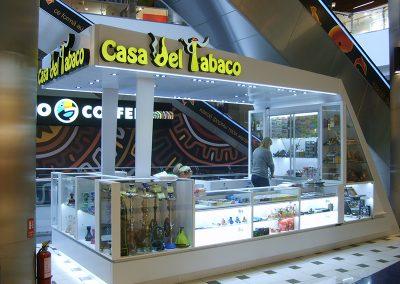 Casa del Tabaco